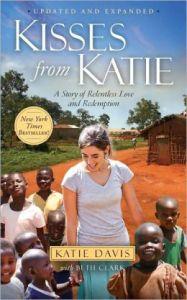 The story of Katie Davis in Uganda.