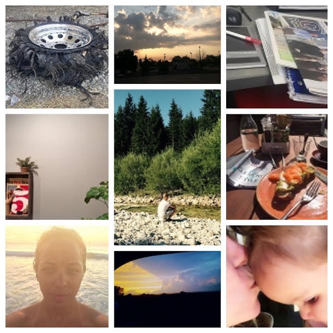 Lives Unfiltered September
