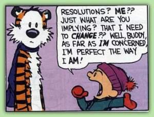 calvin resolution