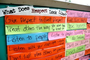 Honoring Others: Rich Resources to Check Out