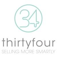 34 logo