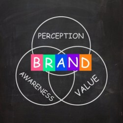 Company Brand Improves Awareness and Perception of Value by Stuart Miles courtesy of FreeDigitalPhotos.net