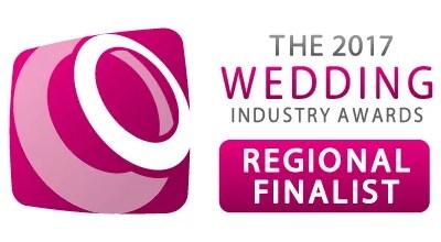 Cambridge Wedding Photographer // Regional Finalist // The Wedding Industry Awards 2017