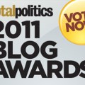 Total Politics blog awards 2011