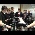 VIDEO: National Apprenticeship Week 2013 thumbnail