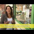 VIDEO: Lib Dem MP Lynne Featherstone visits local Hornsey businesses thumbnail