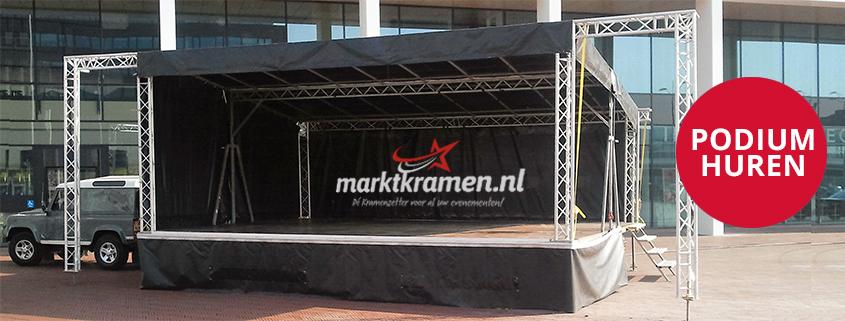 podium-huren-amsterdam-www.marktkramen.nl