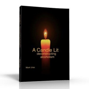 A Candle Lit Book