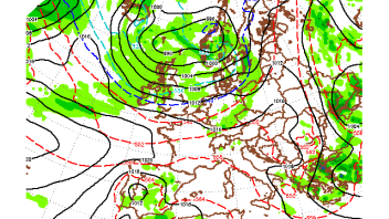 W EUROPE: June May Open Unseasonably Cool/Stormy Followed By Summer Warmth?