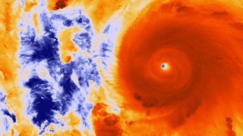 El Nino Fuels Strongest Western Hemisphere Hurricane In History!