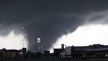 Significant Tornado Outbreak Likely In Midst Of Sleepy Season