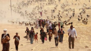 Temperatures Soar To 53C (127F) In Iraq Forcing Mandatory 2 Day Holiday