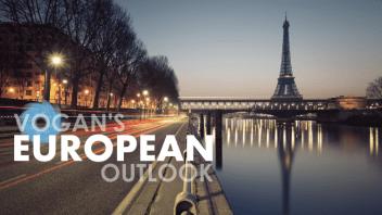 MON 10 OCT: VOGAN'S EUROPEAN OUTLOOK