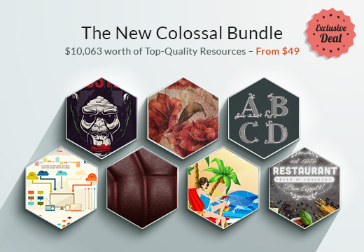 colossal-bundle-preview