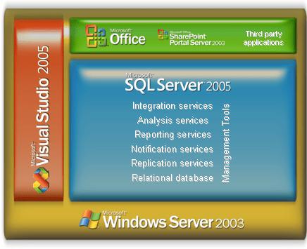 SQL Server 2005 Platform