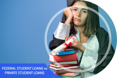 Federal Student Loans vs. Private Student Loans: All You Need to Know