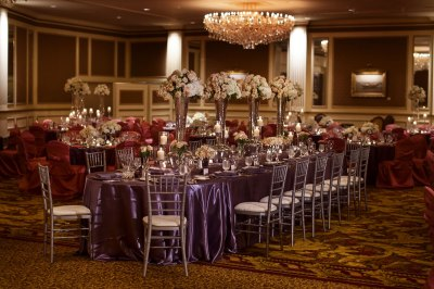 Milwaukee Wedding Venues with a Capacity of 500 or more