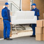 Advantages of Hiring a Professional Mover