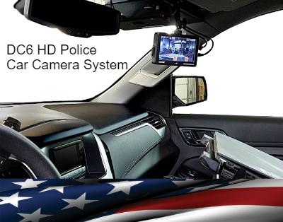 Police In-Car Video, Police Car Camera Manufacturer