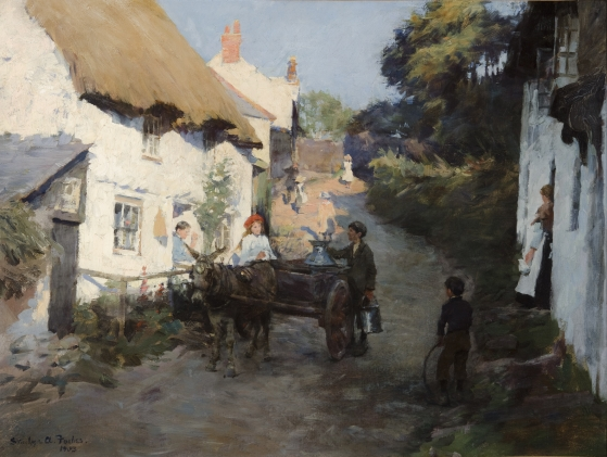 Alan BarnesForbes_The_Milk_Car_60167.1
