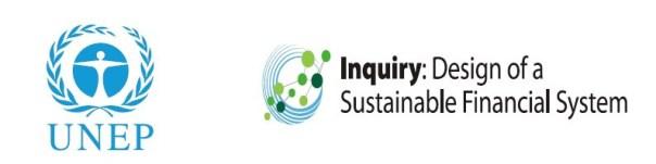 unep sustainable finance