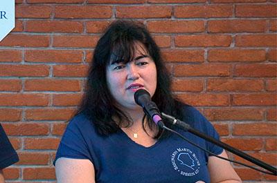 Marilene do Amaral Silva Ferreira