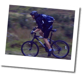 Mountain biking courses in Snowdonia, Shropshire and North Wales