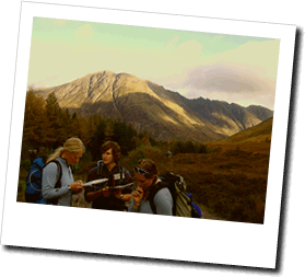 Navigation courses in Snowdonia, Shropshire and North Wales