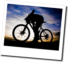 Mountain biking in Snowdonia, Shropshire and North Wales