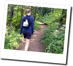 Orienteering in Snowdonia, Shropshire and North Wales