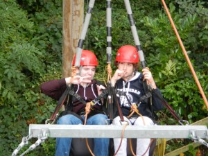 They didn't look quite so cool once the Giant Swing was actually released!