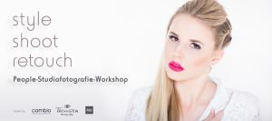 style shoot retouch