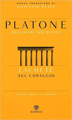 Platone: Lachete