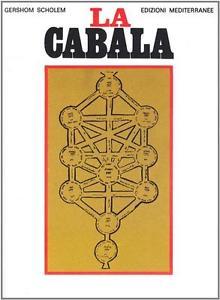Gershom Sholem: La Cabala