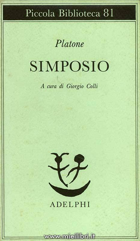 Platone: il Simposio