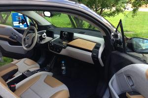 BMW i3 1 BMW i3 Experience