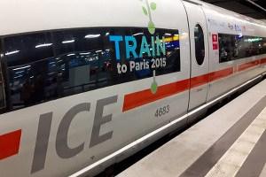 TrainToParis - 2