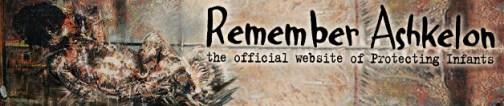 Remember Ashkelon blog