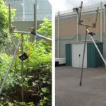 Purpose-built Catapult used to deliver drugs into prison