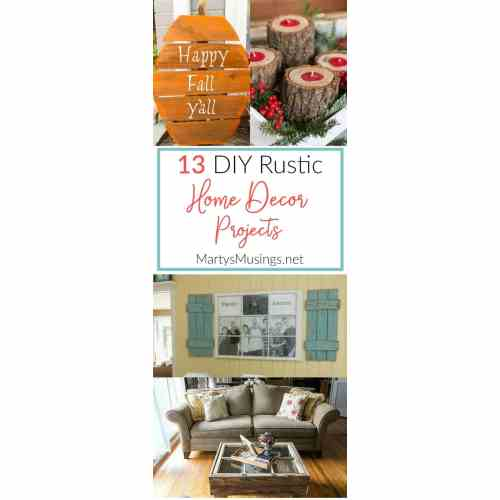 Medium Crop Of Diy Home Decorating Projects