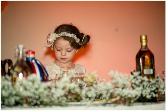 Ivory, Chantilly, lace, leotard, flower, girl, dress, wedding
