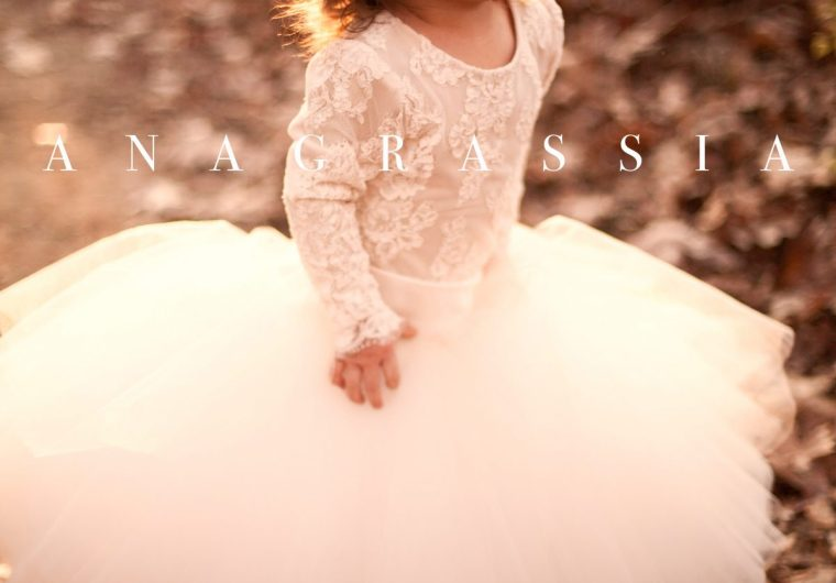 Alencon, ivory, white, lace, leotard, bridal, wedding, flower, girl, dress, blush, onesie, fall, winter, champagne, black, communion, tulle, tutu, floral, crown, anagrassia, south bend, photographer, chicago, michigan, chantilly, flower girl, flower, floral, crown, winter, fall, top, best, handmade, custom, photography by anastassia, ukrainian