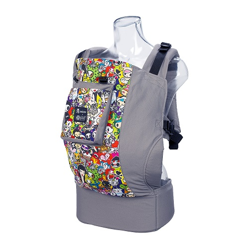 Lillebaby - CarryOn Toddler Carrier (Tokidoki Iconic)
