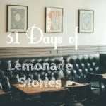 lemonade stories my pic