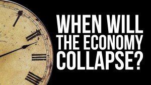 Global Financial Collapse 2016