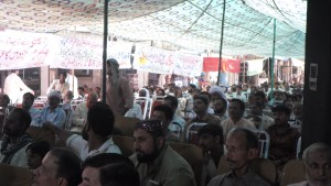 May Day Program Faisalabad 03