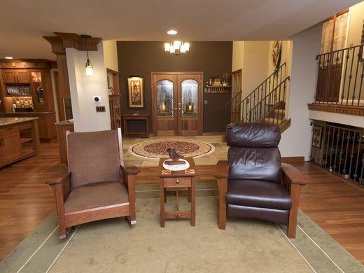 Gormans Stickley Furniture Detroit News