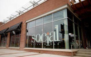 Social Kitchen & Bar Grand Rapids