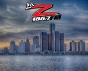 LA Z Detroit