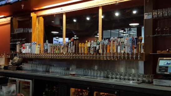 Mary's Bistro Draught House Taps